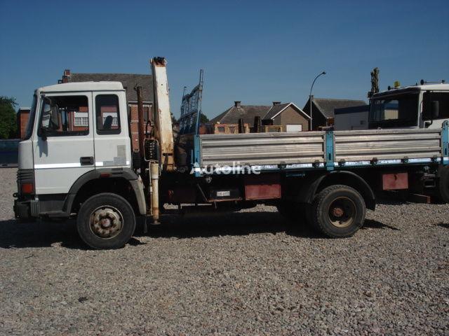 IVECO 135.17 - 4x2 kipper vrachtwagen